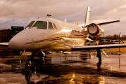 D-CVVV - Augusta Air Cessna 560XL Citation XLS aircraft