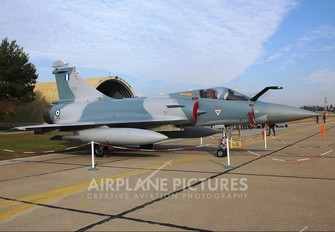 535 - Greece - Hellenic Air Force Dassault Mirage 2000-5EG
