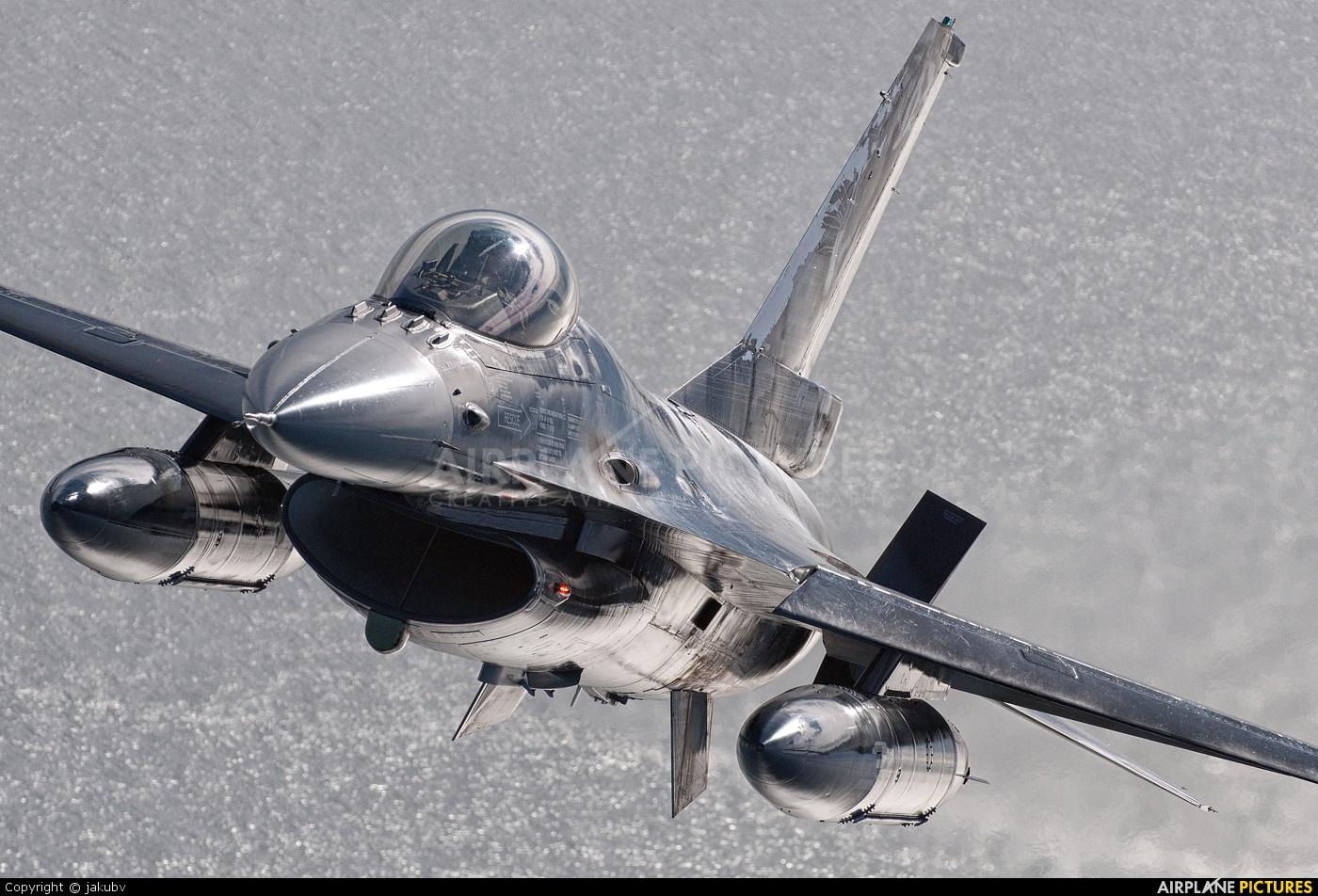 Belgium - Air Force FA-87 aircraft at In Flight - Netherlands