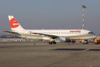 EI-EZO - Eurofly Airbus A320