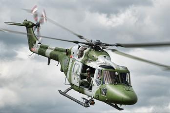 ZD283 - British Army Westland Lynx AH.7