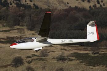G-DDMN - Private Glasflugel 303 Mosquito
