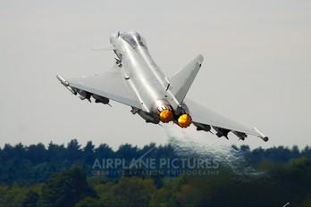 ZJ700 - Royal Air Force Eurofighter Typhoon FGR.4