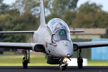 MM55068 - Italy - Air Force Aermacchi MB-339CD