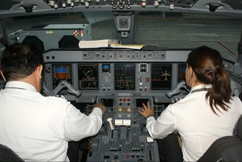 N937TA - TACA Embraer ERJ-190 (190-100)