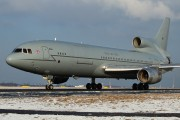 ZD952 - Royal Air Force Lockheed L-1011-500 TriStar KC.1 aircraft