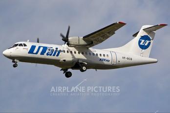 VP-BCB - UTair ATR 42 (all models)