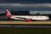 G-VKSS - Virgin Atlantic Airbus A330-300 aircraft