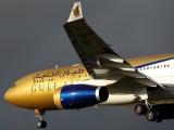 A9C-KE - Gulf Air Airbus A330-200 aircraft