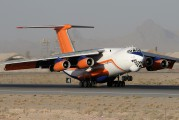 EK-76592 - V-Bird Ilyushin Il-76 (all models) aircraft