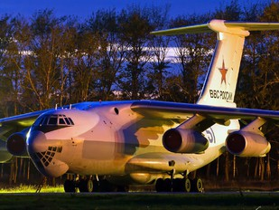 51 - Russia - Air Force Ilyushin Il-78