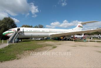 A4O-AB - Oman - Royal Flight Vickers VC-10
