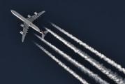 HS-TNF - Thai Airways Airbus A340-600 aircraft