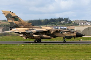 7506 - Saudi Arabia - Air Force Panavia Tornado - IDS