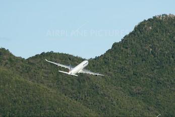 - - Air France Airbus A340-300
