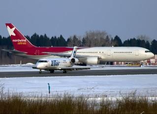 VQ-BGM - UTair Canadair CL-600 CRJ-200