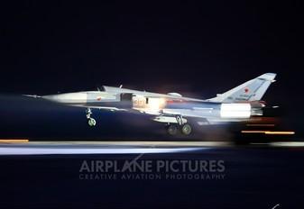 39 - Russia - Air Force Sukhoi Su-24MR