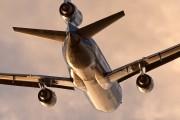 PH-KCH - KLM McDonnell Douglas MD-11 aircraft