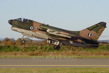 159645 - Greece - Hellenic Air Force LTV A-7E Corsair II