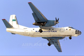 30031 - Kazakhstan - Government Antonov An-30 (all models)