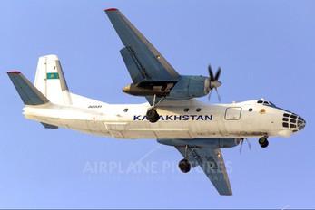 30031 - Kazakhstan - Government Antonov An-30 (all models)