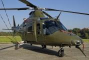 H25 - Belgium - Air Force Agusta / Agusta-Bell A 109BA aircraft