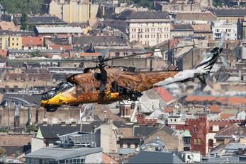 716 - Hungary - Air Force Mil Mi-24V