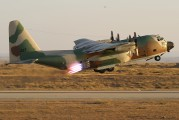 427 - Israel - Defence Force Lockheed C-130H Hercules aircraft
