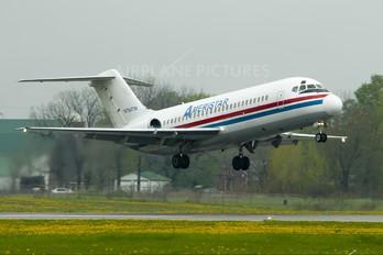 N784TW - Ameristar Douglas DC-9