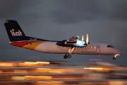 V2-LGN - LIAT de Havilland Canada DHC-8-300Q Dash 8 aircraft