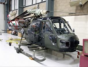 G-SROE - Private Westland Scout AH.1