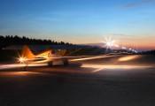 - - Private Aviat A-1 Husky aircraft