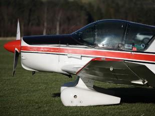 G-BFEB - Private Jodel D150 Mascaret
