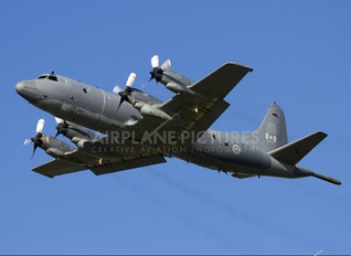 140103 - Canada - Air Force Lockheed CP-140 Aurora