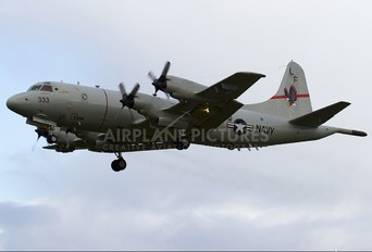 161333 - USA - Navy Lockheed P-3C Orion