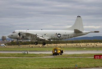 162999 - USA - Navy Lockheed P-3C Orion