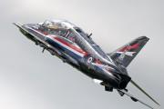 XX245 - Royal Air Force British Aerospace Hawk T.1/ 1A aircraft