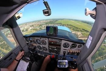 SP-NIC - Aeroklub Gdański Cessna 152