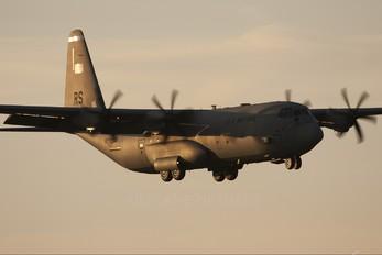 06-8612 - USA - Air Force Lockheed C-130J Hercules