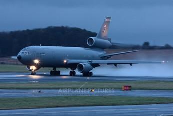 86-0033 - USA - Air Force McDonnell Douglas KC-10A Extender