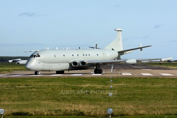 XV229 - Royal Air Force British Aerospace Nimrod MR.2