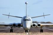 XV229 - Royal Air Force British Aerospace Nimrod MR.2 aircraft