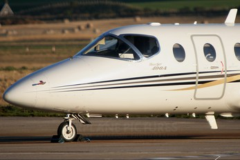 OY-JJO - Private Hawker Beechcraft 400XP Beechjet