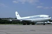 RA-86050 - Pulkovo Airlines Ilyushin Il-86 aircraft