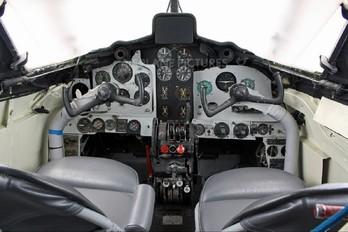 ZK-BBM - NAC (New Zealand National Airways Corporation) de Havilland DH.114 Heron
