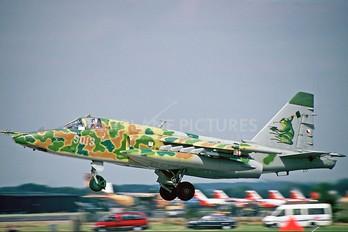 9013 - Czechoslovak - Air Force Sukhoi Su-25K