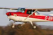 G-BNYL - Private Cessna 152 aircraft