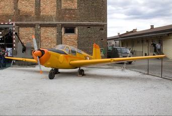 3F-SW - Austria - Air Force SAAB 91 Safir