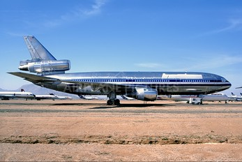 N144AA - American Airlines McDonnell Douglas DC-10-30