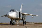 42 - Russia - Air Force Sukhoi Su-24MR aircraft